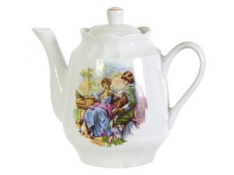 Чайник 1750см3 ф.116а Мадонна полукрытье отводка