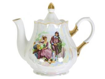 Чайник 1750см3 ф.Романс Мадонна
