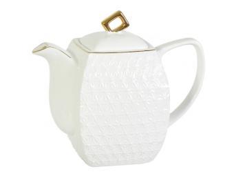 Чайник Снежная королева 550мл квадратный