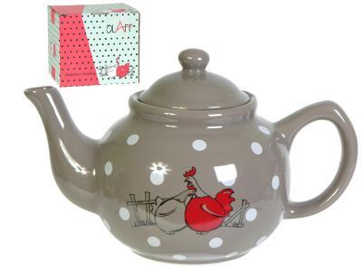 Чайник Курочки 1000мл