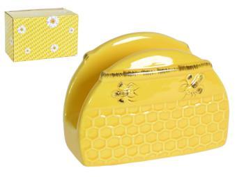 Салфетница Пчелка