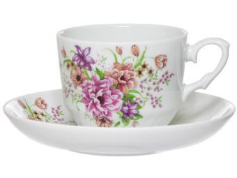 Чайная пара Кирмаш 250 см3 Арина