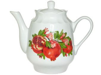 Чайник 1750см3 ф.116а Гранат