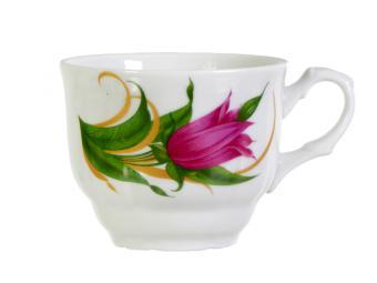 Чашка чайная 250см3 КОЛОКОЛЬЧИКИ