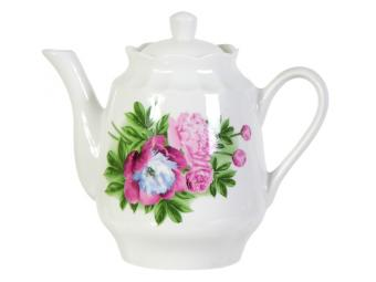 Чайник 1750см3 ф.116а Пион