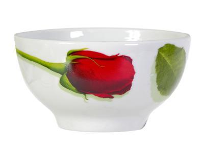 Пиала 250см3 Королева цветов Добрушский фарфоровый завод 4С0659