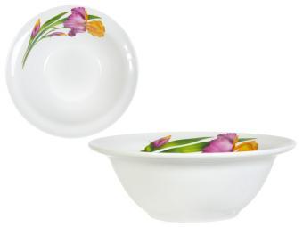 Миска салатник 550см3 Ирисы