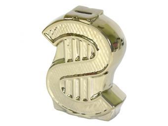 Копилка Доллар керамическая 18см