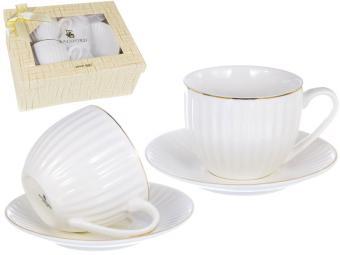 Чайный набор 4 пр 101-01017