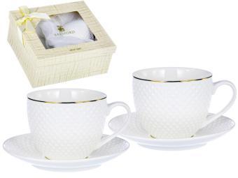 Чайный набор 4 пр101-01018