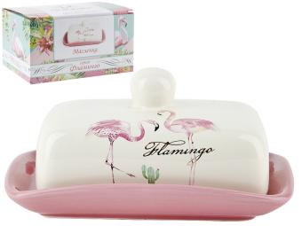 Масленка Фламинго