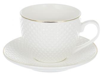Чайный набор 12пр Дария 220мл серия Грация