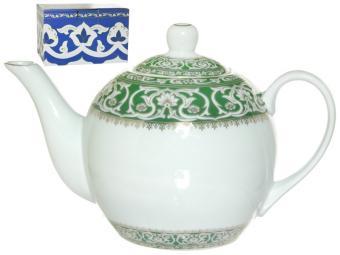 Чайник ''Восточные узоры'' 600мл