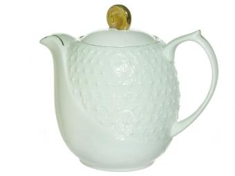 Чайник 600мл Снежная королева (17228)