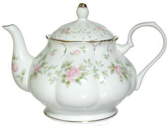 Чайник заварочный 1250мл Вуаль MILLIMI