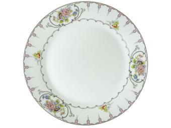 Тарелка обеденная 24см Венеция