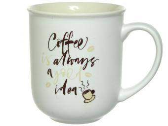 Кружка 380мл Ароматный кофе