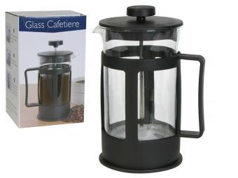 Кофе-пресс 300 мл термостойкий пластик