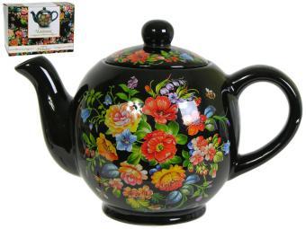Чайник заварочный 1,1л Романс