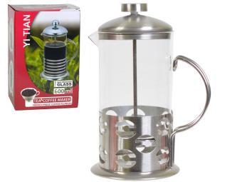 Кофе-пресс 600 мл 07903