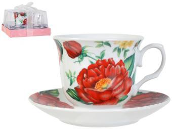 Чайный набор 2пр в коробке GS-170603-1007