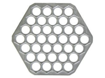 Пельменница металическая Полтава