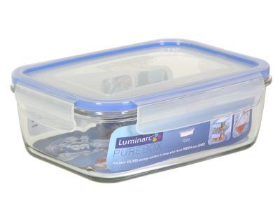Контейнер Pure 1, 22мл для хранения продуктов Luminarc
