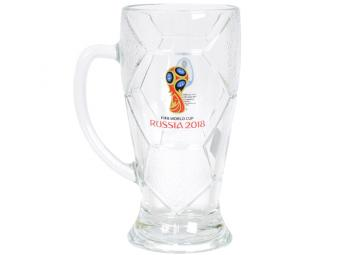 Кружка для пива 0,5л ''Лига'' Эмблема ФИФА N6948/0
