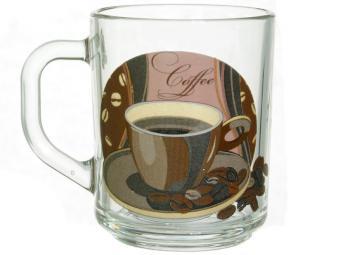 Кружка ''Green tea'' 200 мл Энергия кофе