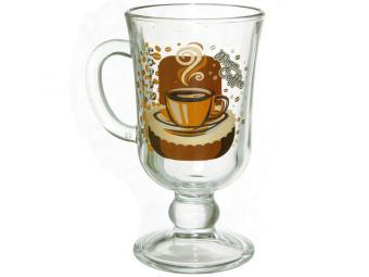 Кружка ''Глинтвейн'' 200 мл Кофе