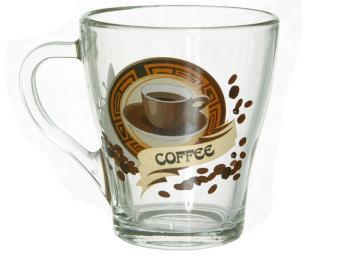 Кружка ''Грация'' Кофе 250мл
