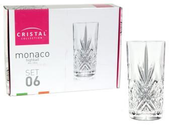 Набор стаканов 6шт 235мл Highball