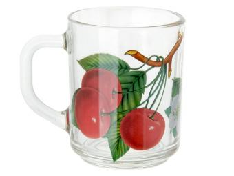 Кружка ''Gren tea'' Вишня 200мл