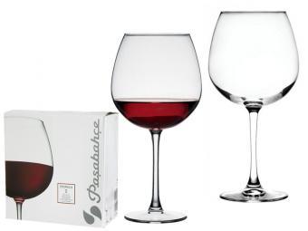 Набор фужеров для красного вина Энотека 750мл 2шт