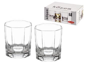 Набор стаканов ''Kosem'' 290мл 6шт
