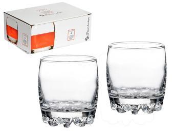 Набор стаканов ''Sylvana'' 75мл 6шт