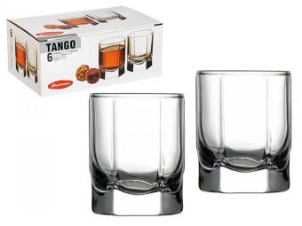 Набор стаканов ''Tango'' 60мл 6шт