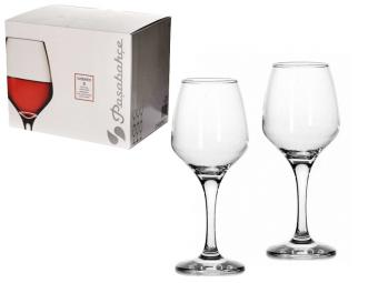 Набор фужеров ''Isabella'' 6шт 400мл д/вина