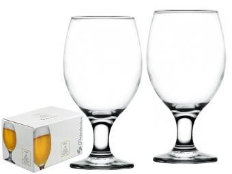 Набор фужеров для пива Bistro 6шт 300мл