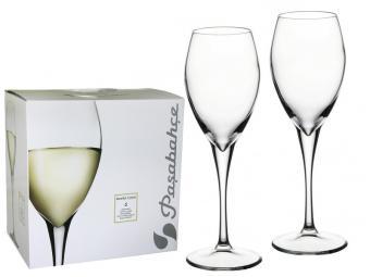 Набор бокалов для вина 6шт 445мл ''Monte Carlo''