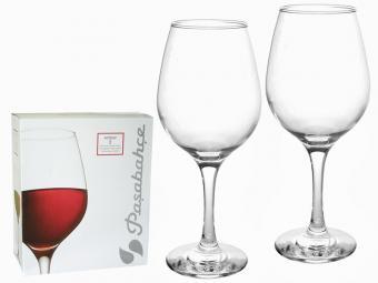 Набор бокалов для вина Amber 2шт 365мл