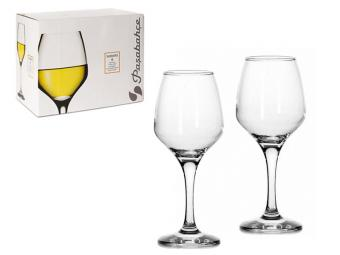 Набор фужеров Isabella 6шт для вина 350мл