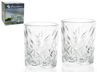 Набор стаканов 4шт 62мл TIMELESS