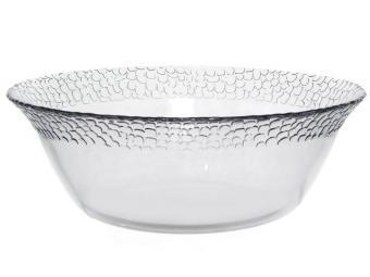 Салатник Mosaic Grey 160мм