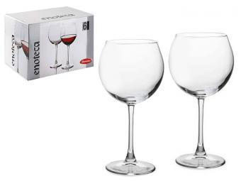 Н-р фужеров ''Энотека'' 6шт. вино (v=630)