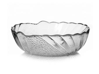 Салатник Papillion стеклянный 27см