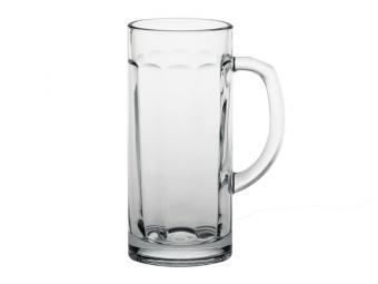 Кружка для пива Pub 300мл Pasabahce