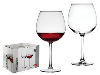 Н-р фужеров Энотека 6шт 750мл д/красного вина