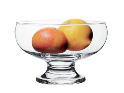 Ваза для фруктов Collection 18, 5см Pasabahce