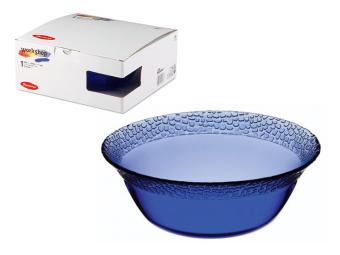Салатник ''Mosaic'' 230мм blue